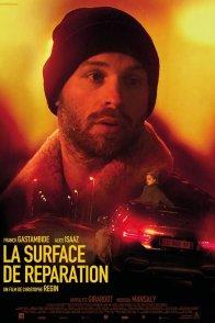 Affiche du film : La Surface de réparation