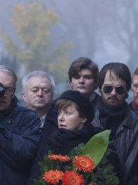 Photo dernier film Andrzej Seweryn