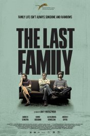 background picture for movie The Last Family