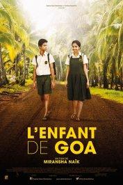 background picture for movie L'Enfant de Goa