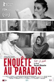 background picture for movie Enquête au paradis