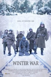 background picture for movie Winter War
