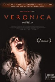 background picture for movie Verónica