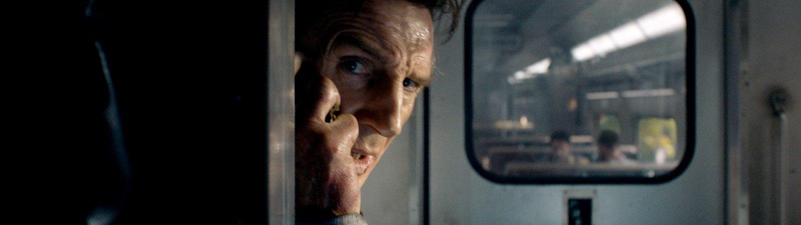 Photo dernier film Liam Neeson