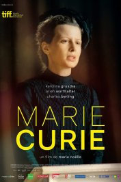 background picture for movie Marie Curie