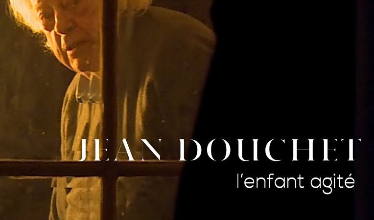 Photo dernier film Jean Douchet