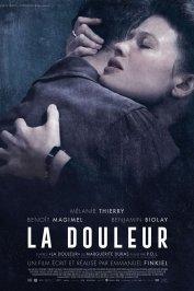 background picture for movie La Douleur