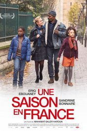 background picture for movie Une saison en France