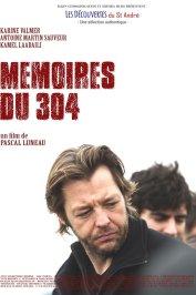 background picture for movie Mémoires du 304