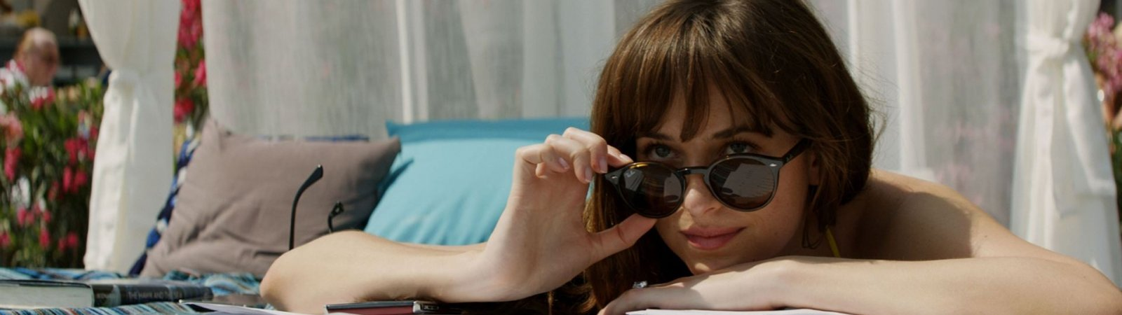 Photo dernier film Dakota Johnson