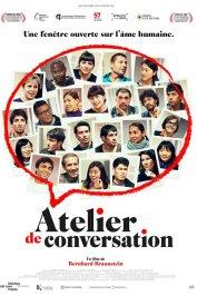 background picture for movie Atelier de conversation