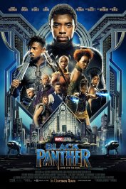 background picture for movie Black Panther