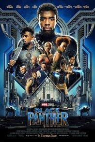 Affiche du film : Black Panther