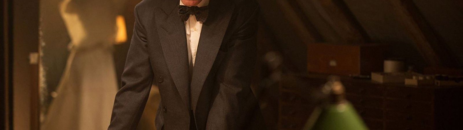 Photo dernier film Daniel Day-Lewis