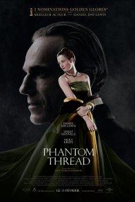 Affiche du film : Phantom Thread