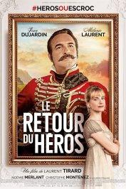 background picture for movie Le Retour du héros