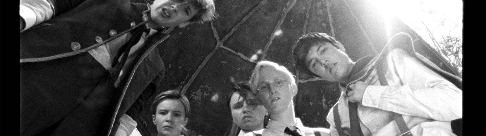 Photo du film : Les Garçons sauvages