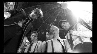 Affiche du film : Les Garçons sauvages