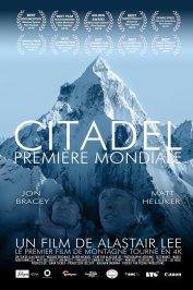 background picture for movie Citadel, première mondiale