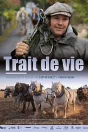background picture for movie Trait de vie