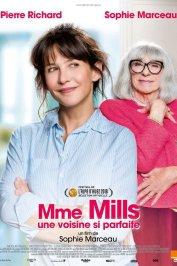 background picture for movie Madame Mills, une voisine si parfaite