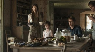 Affiche du film : Le Secret des Marrowbone