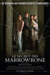 background picture for movie Le Secret des Marrowbone