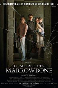 Affiche du film : Le Secret des Marrowbone