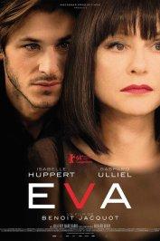 background picture for movie Eva