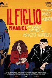 background picture for movie Il Figlio, Manuel