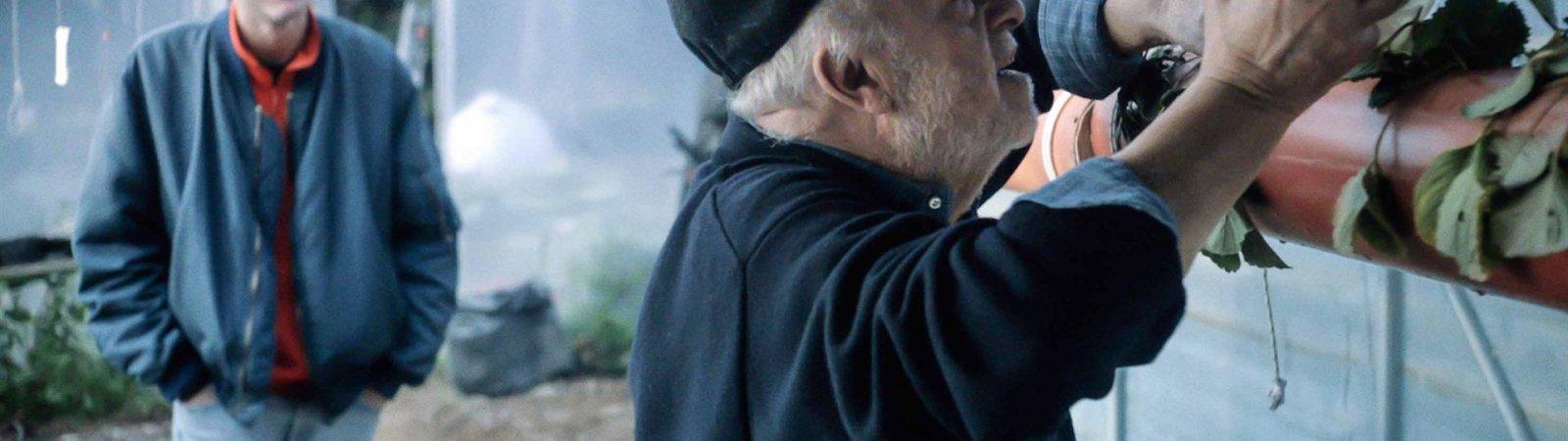 Photo du film : Il Figlio, Manuel