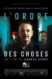 background picture for movie L'Ordre des choses