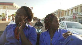 Affiche du film : Ouaga Girls