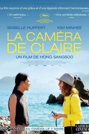 background picture for movie La Caméra de Claire