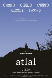 background picture for movie Atlal