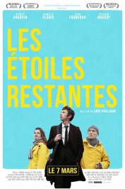 background picture for movie Les Etoiles restantes