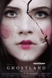 background picture for movie Ghostland