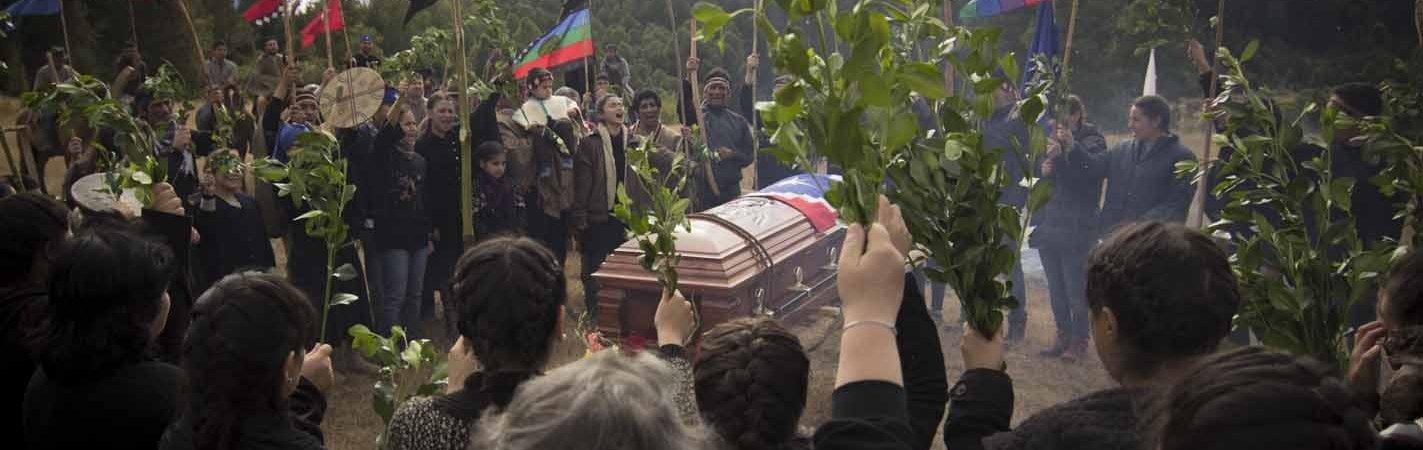 Photo du film : Mala Junta
