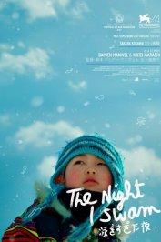 background picture for movie Takara, la nuit où j'ai nagé