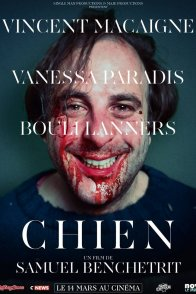 Affiche du film : Chien