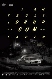 background picture for movie Drop of sun (I am truly a drop of sun on earth)