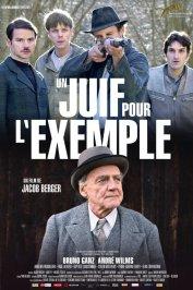 background picture for movie Un Juif pour l'exemple