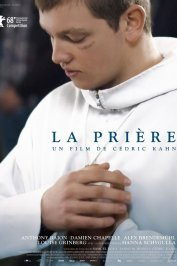background picture for movie La Prière