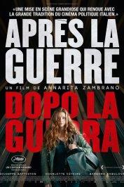 background picture for movie Après la guerre