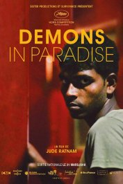 background picture for movie Demons in Paradise