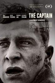 background picture for movie The Captain - l'usurpateur