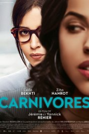 background picture for movie Carnivores