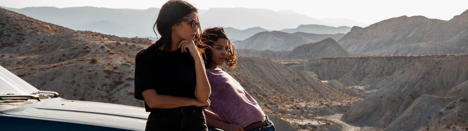 Photo dernier film Leïla Bekhti