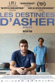 background picture for movie Les Destinées d'Asher