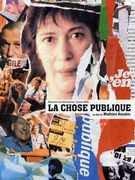 background picture for movie La chose publique